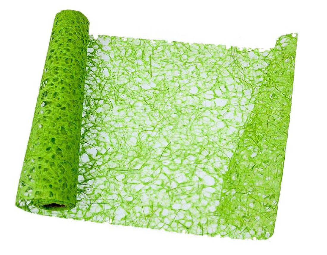 papiervlies tischl ufer gr n 10249 breite 35cm l nge 450cm. Black Bedroom Furniture Sets. Home Design Ideas