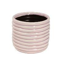 Keramiktopf Pink Moments ROSA  26 802 Ø12cm H10,5cm
