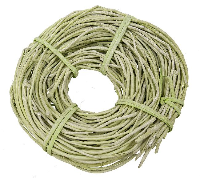 Wildranke apfelgrün-whitewashed  0712 ca. 250 g  10308