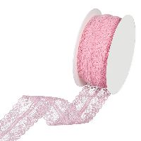 Spitze lace HELLROSA 24 Breite: 36 mm 2004