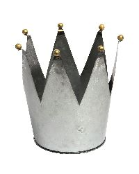 Krone ZINK 38zix02 Ø16cm x 18cm  Zink