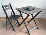Pflanztöpfe/Möbel